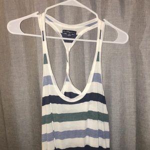 True Relgion size L maxi dress
